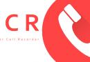 Çağrı kayıt programı ACR call recorder ( 2019 Güncel)