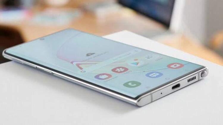Samsung'dan flaş açıklama (Android yasağı )