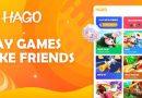 Hago Play Arkadaşlık uygulaması APK [ Güncel Sürüm ]
