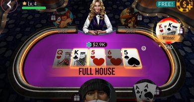 Zynga Poker Güncel sürüm APK [ 09.07.2021 ]